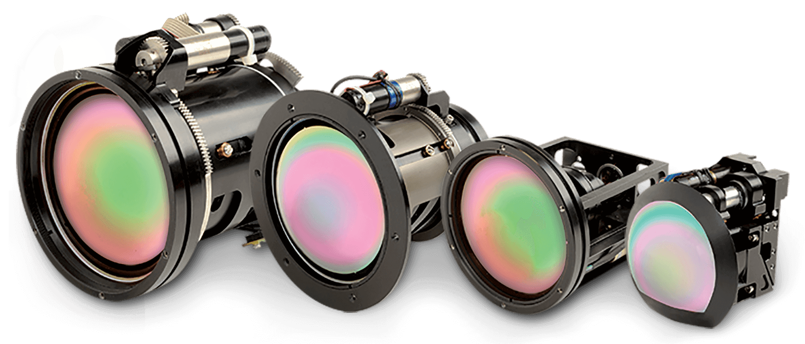 About rp optical lab-4 thermal lenses