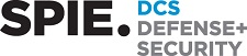 SPIE DCS exhibition logo