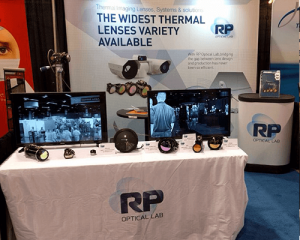 SPIE BOOTH 2017-2