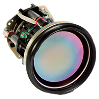 DEKEL- LWIR Thermal lens