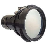KEW-HD- LWIR Thermal lens