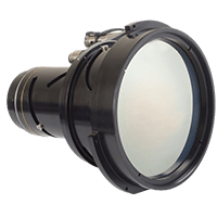 KEW- LWIR Thermal lens