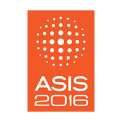 ASIS- Exhibition logo