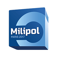 Milipol Paris- 2017 exhibition
