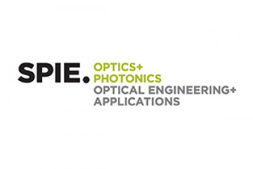 SPIE Optics + Photonics 2015