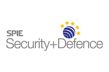 SPIE Security + Defence 2013